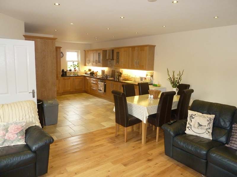 Oatlands Farm Self Catering Cottage